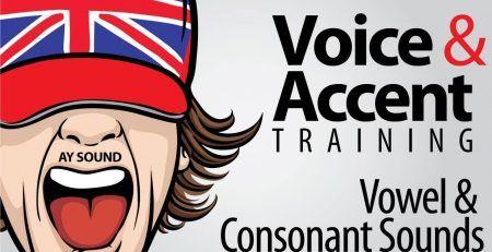Các giọng (accent) Anh