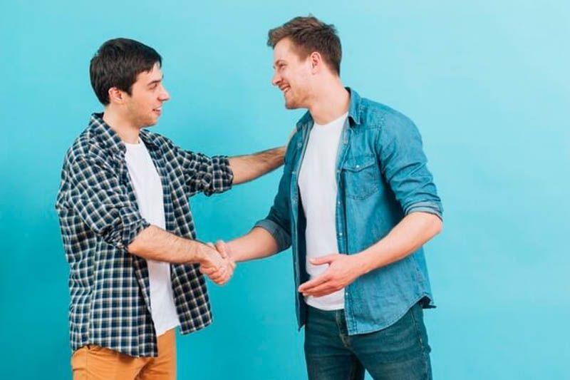 Học từ vựng tiếng Anh giao tiếp theo chủ đề chào hỏi