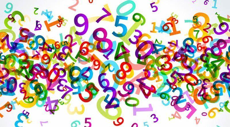 Những con số được ứng dụng rất nhiều trong cuộc sống