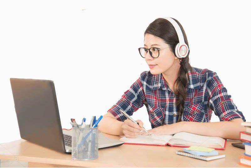 Tìm hiểu kỹ về nơi mình định học tiếng Anh