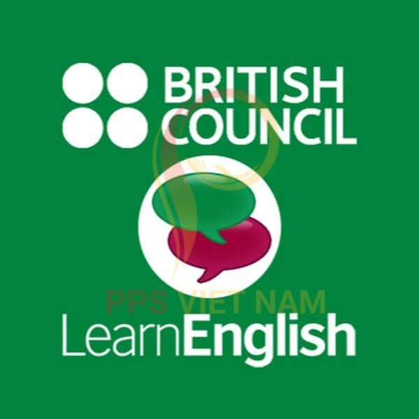 Giáo trình British Council learrn English