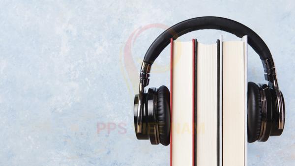 Bài luyện nghe tiếng Anh