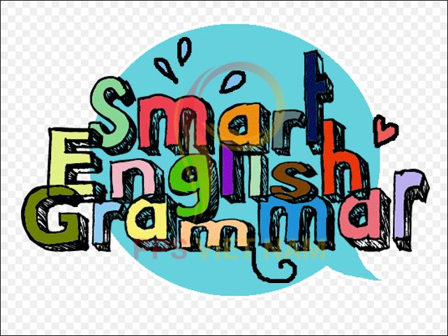 Sách học ngữ pháp tiếng Anh