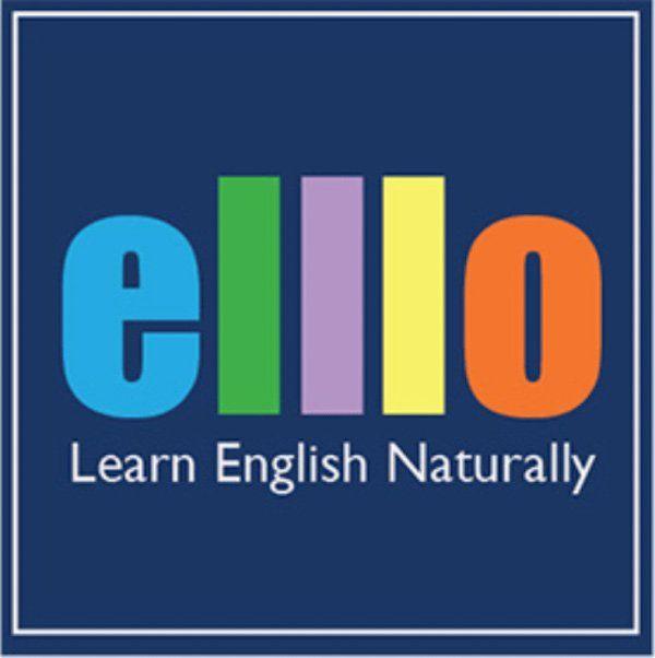 Luyện nghe với Ello.org