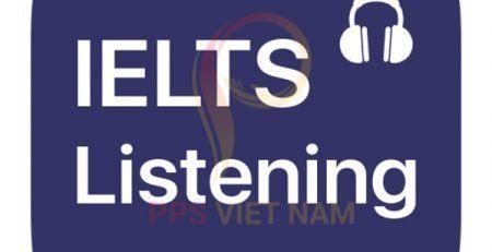 Thang điểm IELTS listening