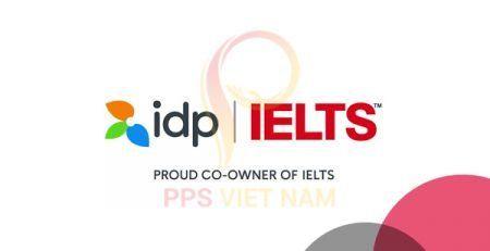 Lịch thi IELTS IDP